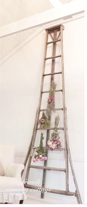 Antique orchard ladder for Sale in Cary, NC