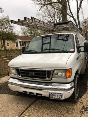 Ford F350 Utility for Sale in Silver Spring, MD