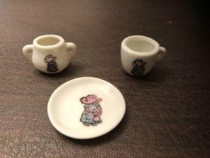 Vintage Miniature Tea Set for Sale in Centreville, VA