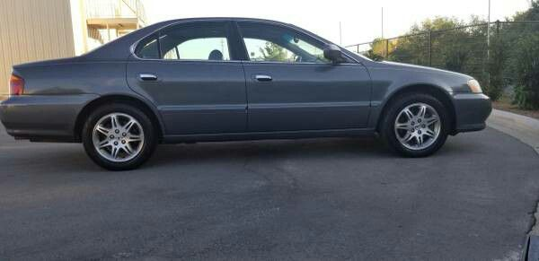 Acura TL V Vtec For Sale In Gastonia NC OfferUp - 2001 acura tl for sale