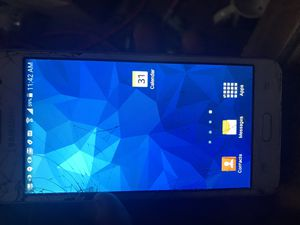 Samsung phone for Sale in Silver Spring, MD