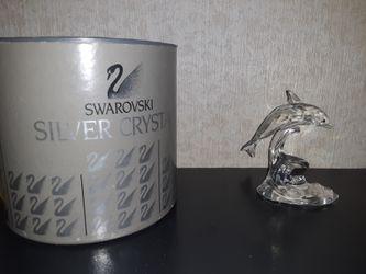 Swarovski crystal figurines Thumbnail