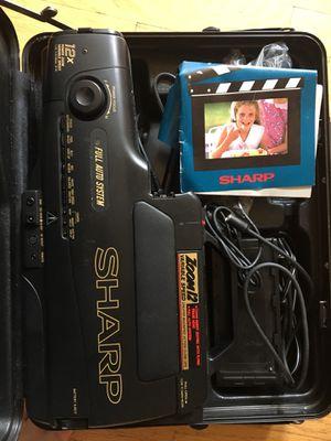 Video VHS Recorder for Sale in Manassas, VA