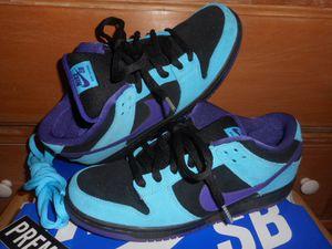 best sneakers 87506 6415b Nike Dunk low Pro SB Skeletor sz 9.5 for Sale in Beaverton, OR