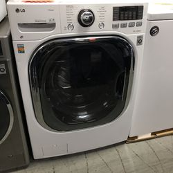 LG WASHER AND DRYER ALL IN ONE BRAND NEW OPEN BOX  Thumbnail
