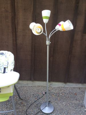 Goofy stand up light for Sale in Normandy Park, WA