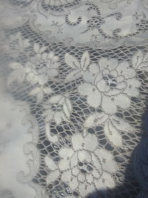Lace tablecloth for Sale in Yuma, AZ