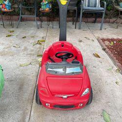 Step 2 Baby Car Thumbnail
