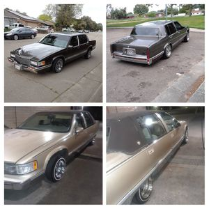 I'm thinking about to sale my rides don't kno yet if the $$$$$$ is right or trade we well see what u got for Sale in Stockton, CA