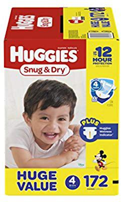 All size Huggies $25 boxes for Sale in Seattle, WA