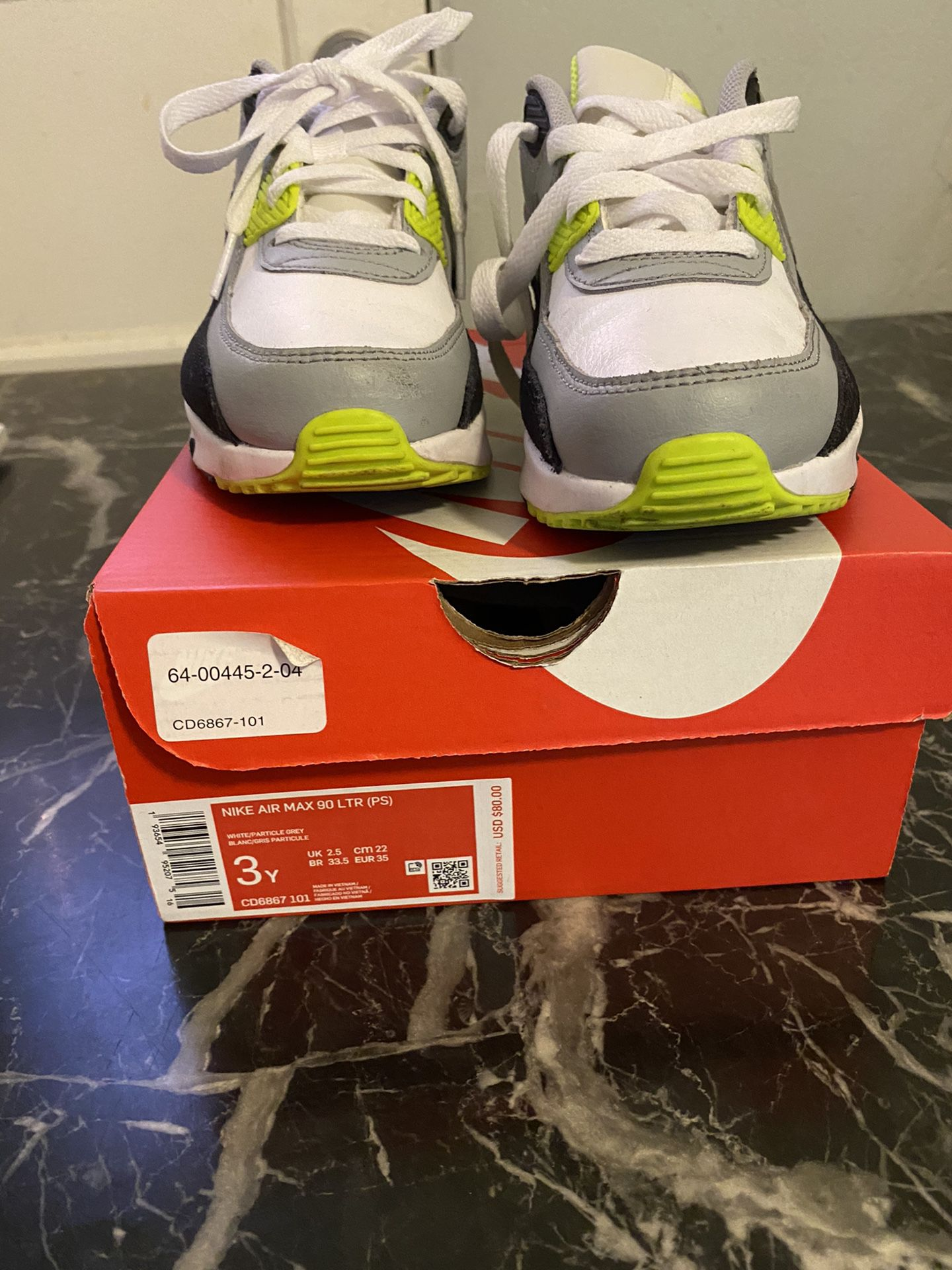 *Nike AirMax* size 3