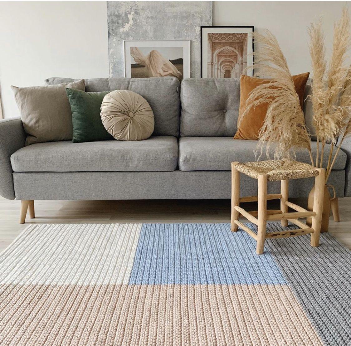 100% cotton rugs, handmade, washable