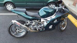 2002 Yamaha R6 for Sale in Lorton, VA