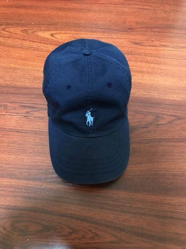 dc86b79fa7618 Polo hat strap back  10 for Sale in San Diego