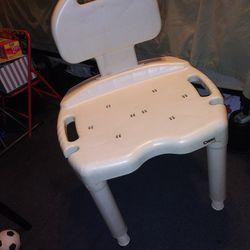 Shower Chair Thumbnail
