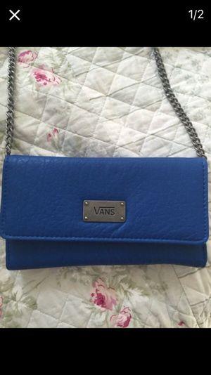Vans wallet purse for Sale in Orlando, FL