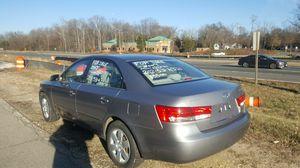 2007 Hyundai Sonata for Sale in Oxon Hill, MD