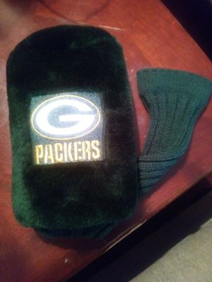 Green Bay Packers Golf Club Sleeve for sale  Tulsa, OK