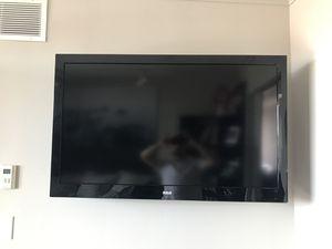 46 inch 1080P RCA TV for Sale in Boston, MA