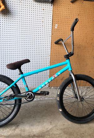 Photo Custom fit BMX bike