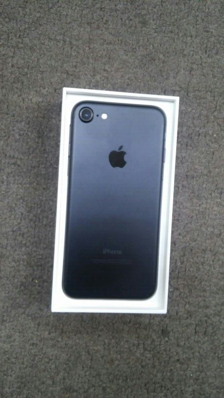 Iphone 7 32gb at@t,cricket