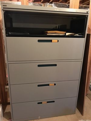 Filing cabinet for Sale in North Potomac, MD