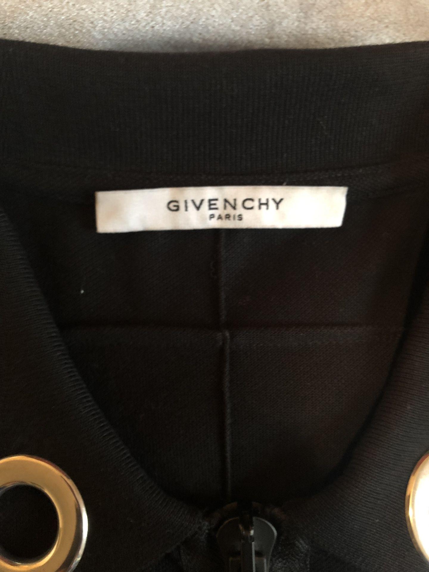 Givenchy collar shirt for men