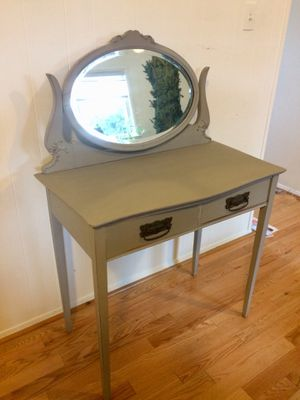 Antique Vanity for Sale in Silver Spring, MD