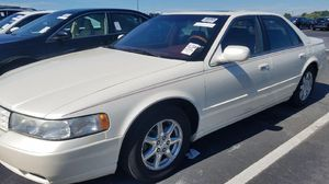 1999 Cadillac seville STS for Sale in Alexandria, VA