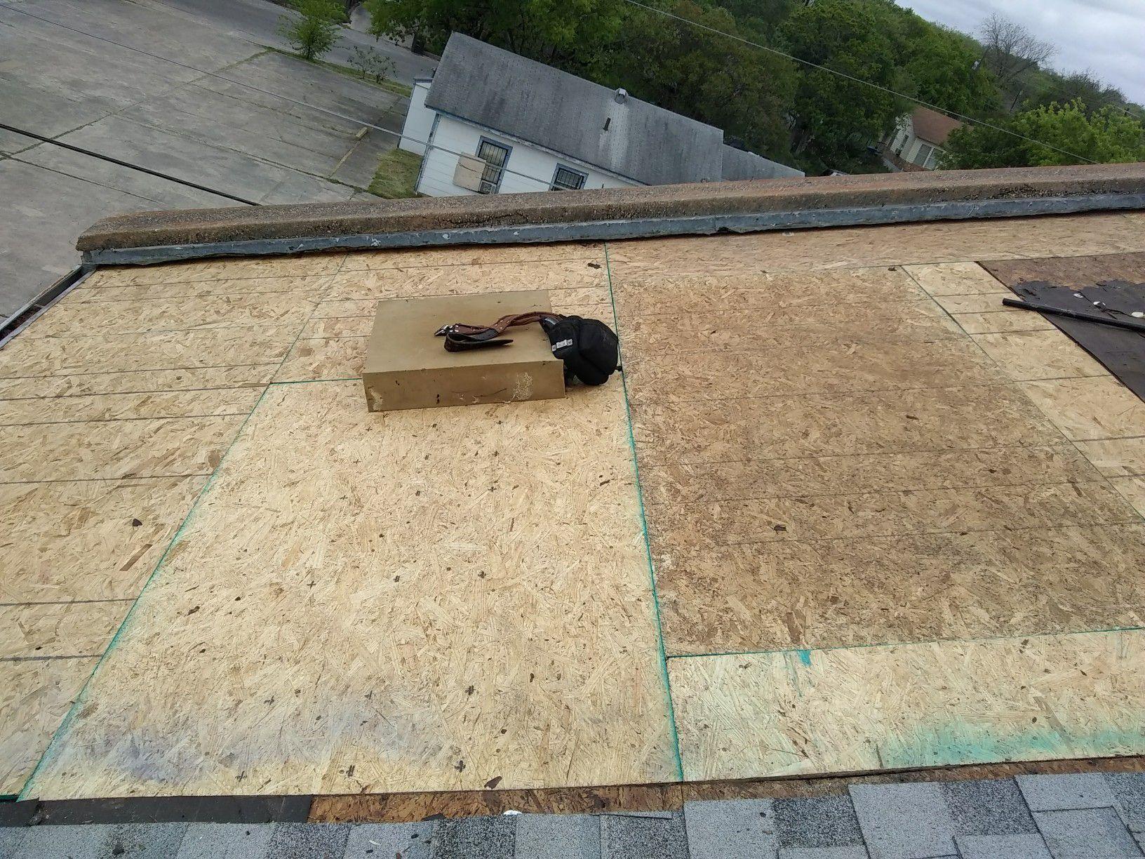 Roofing buenos precios