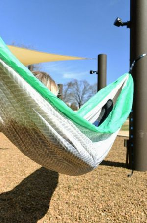 2-Person Travel Hammock for Sale in Boiling Springs, SC