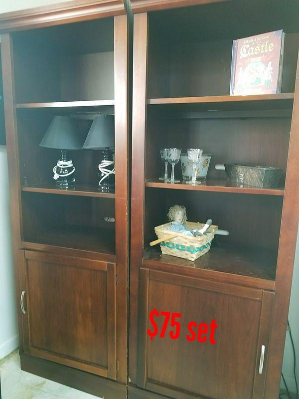 Broyhill Bookshelves Furniture In Davie FL