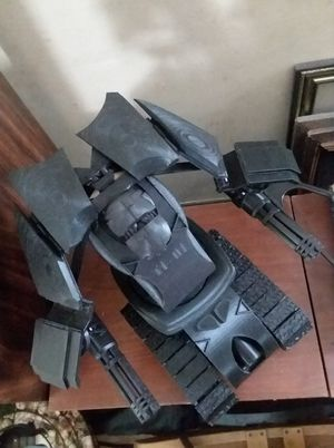 3D Printed T-1 from Terminator 3 Rise of the Machine for Sale in Cleveland, OH