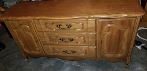Antique Buffet for Sale in Kent, WA