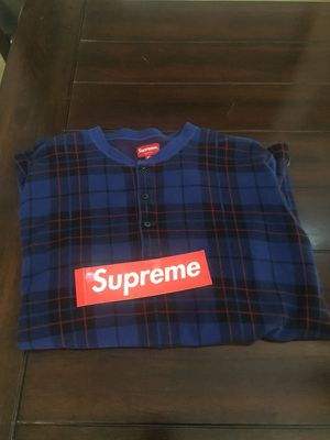 3dafd1dc7 New and Used Supreme box logo for Sale in Hacienda Heights, CA - OfferUp