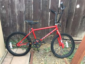 BMX bike for Sale in Milpitas, CA