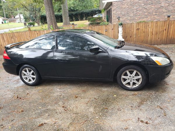 2004 honda accord coupe for sale in stone mountain ga offerup. Black Bedroom Furniture Sets. Home Design Ideas