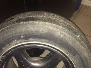 4-195/60R14 tiers for Sale in Berkeley, MO