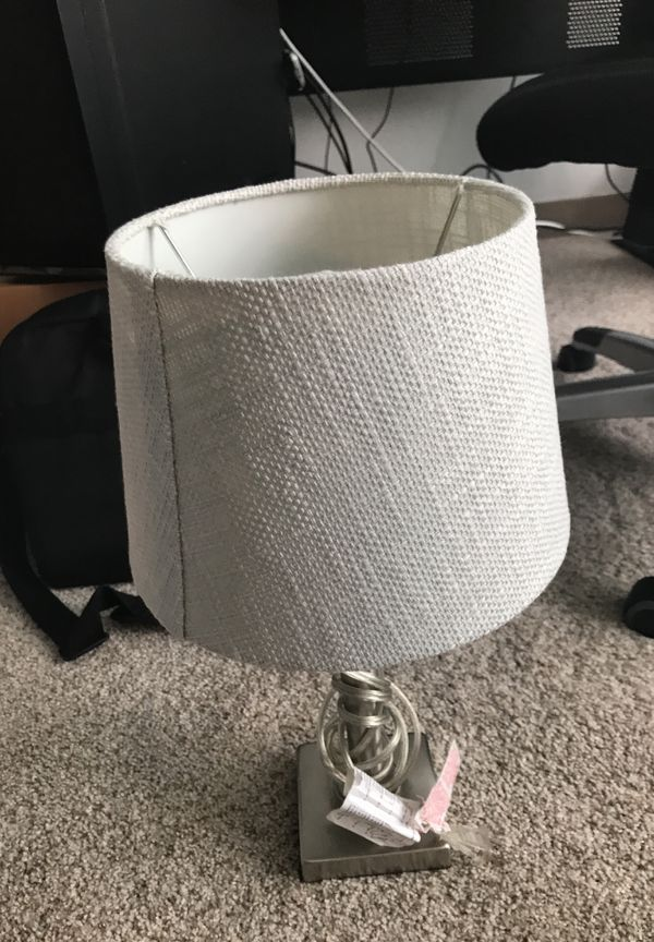 Side table lamp for sale in chicago il offerup mozeypictures Gallery