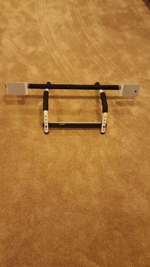 Pull up bar for Sale in Chesterfield, VA