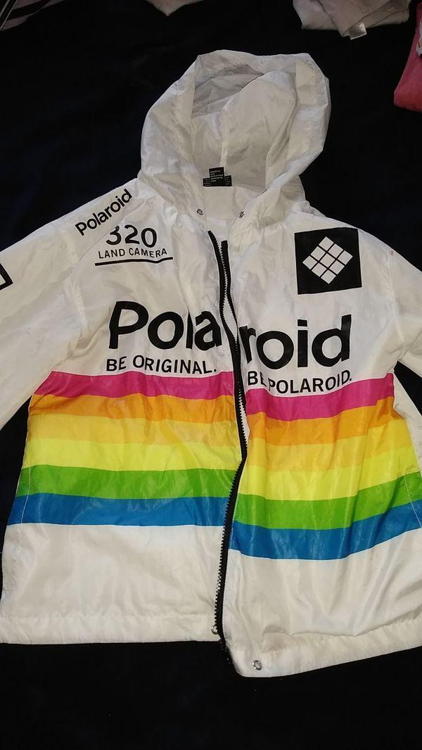 4d3622240 Polaroid jacket size small for Sale in Phoenix, AZ - OfferUp