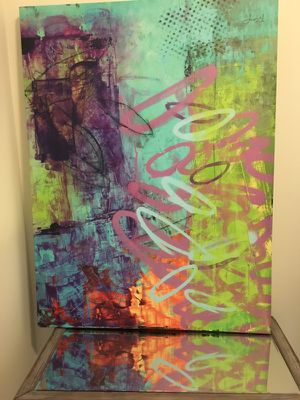 Art wall decor for Sale in Chicago, IL
