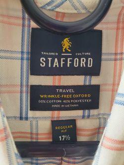 Men's Dress Shirt Bundle (XL) Thumbnail