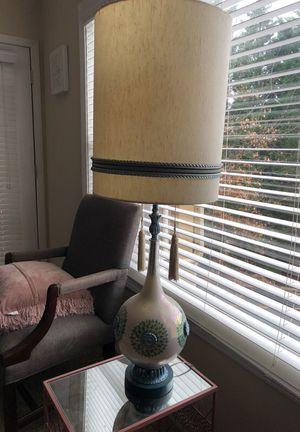 Antique lamp for Sale in Atlanta, GA