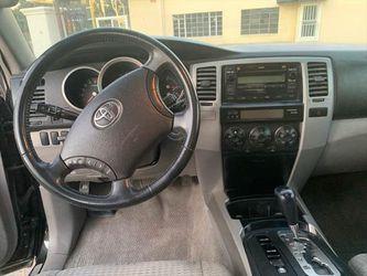 2009 Toyota 4Runner Thumbnail