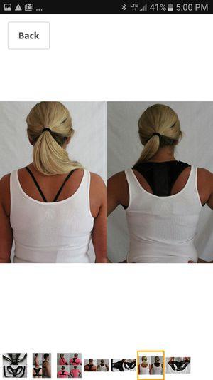 Posture Corrector/Trainer for Sale in Farmville, VA