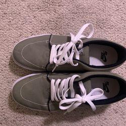 Nike SBs Green Thumbnail