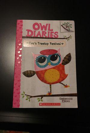 Owl diaries Eva's treetop festival for Sale in Las Vegas, NV