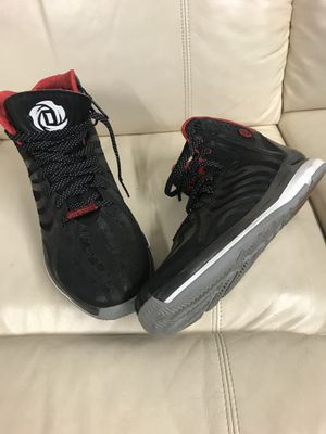 Derrick Rose Nike basketball shoes for Sale in Franklinton, NC