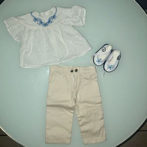 American Girl Doll Outfit - Boho Set for Sale in Orlando, FL